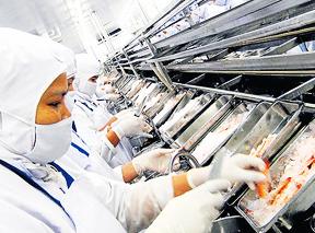 Завод «Thai Union Manufacturing Co. Ltd.», Тайланд